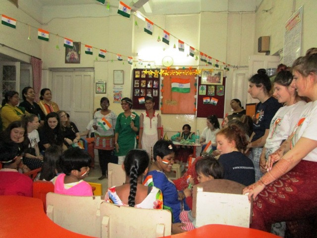 Republic Day Celebrations at SICW with Special Guests