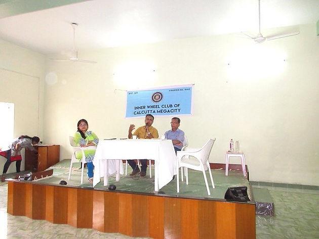 Awareness Programme on Narcotics