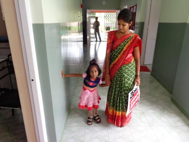 Anushka Sharma with her Mother, Mrs. Shobha Sharma