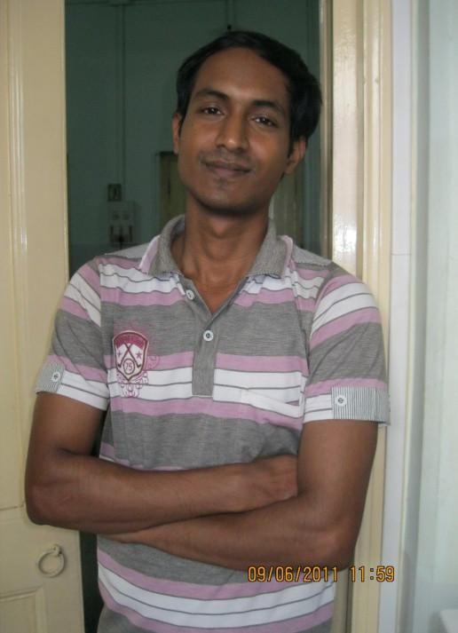 Success Story: Ram Prasad Halder