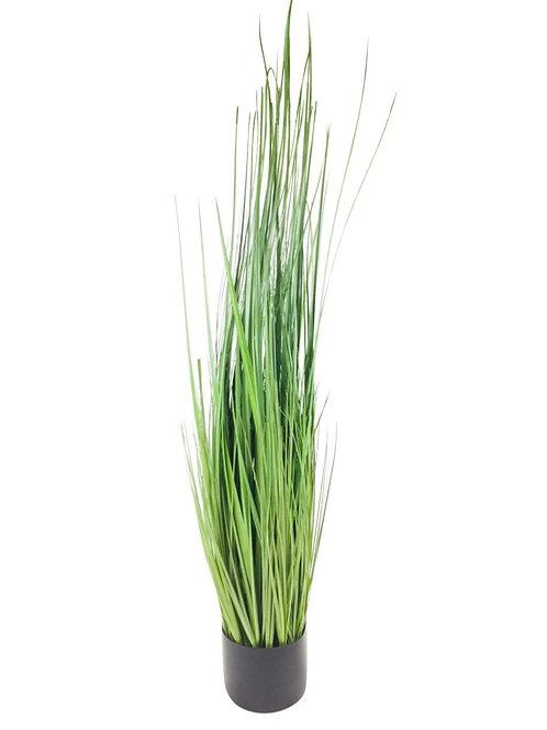 Artificial 115cm Onion Grass Plant