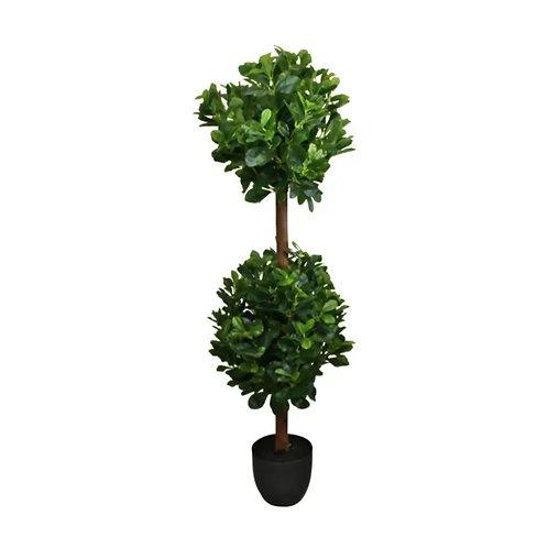 Artificial 120cm Tung Oil Ball Tree