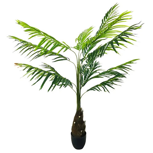 Artificial 160cm Palm Tree