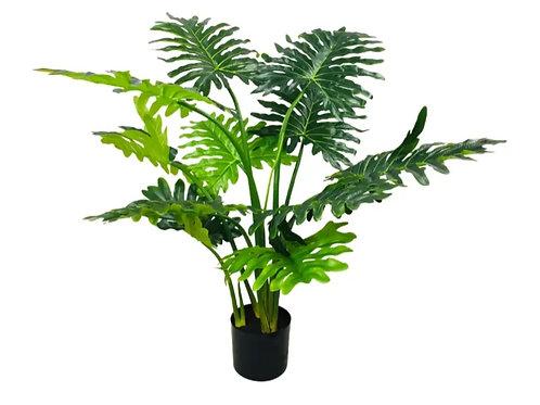 Artificial 120cm Philodendron Plant