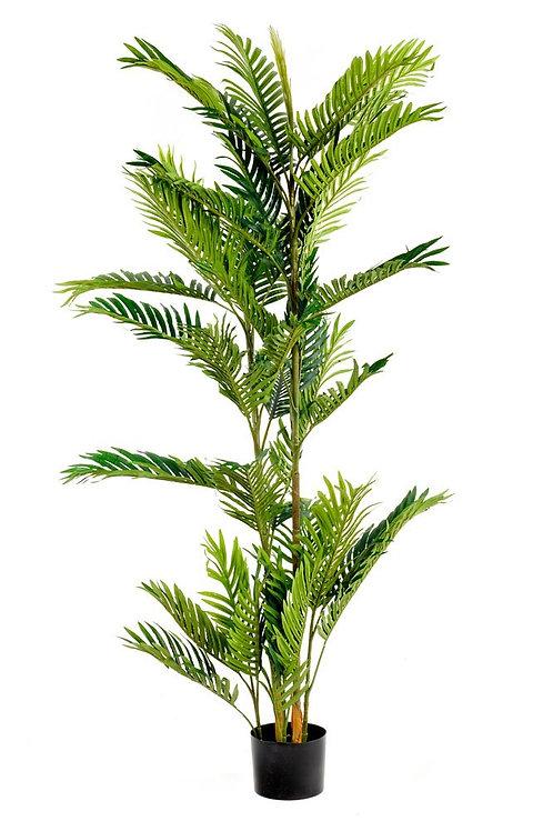 Artificial 160cm Palm Plant - Premium Range