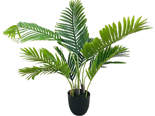 Artificial 100cm Palm Plant