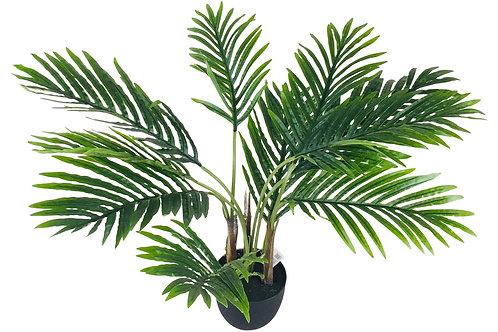Artificial 70cm Palm Plant