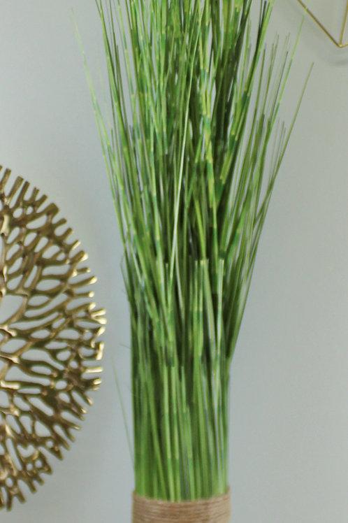 Artificial Bamboo Spray 90cm
