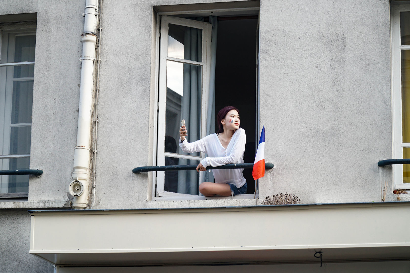 Coupe du monde - Paris