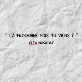 Cléa Mosaïque