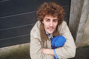 Yannick Gonzalez, comédien, metteur en scène, réalisateur