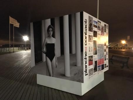 Planche(s) Contact, (que vive) Deauville