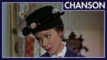 Mary Poppins !