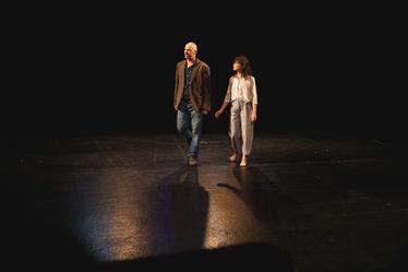 Répétitions - Erwan et Anaïs