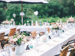 Vintage Hochzeit in Werneuchen