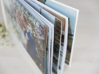Produkttest Fotobuch XT Professional Line