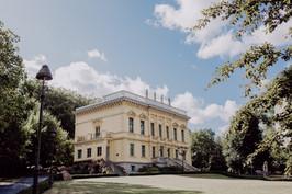 Märchenvilla Eberswalde