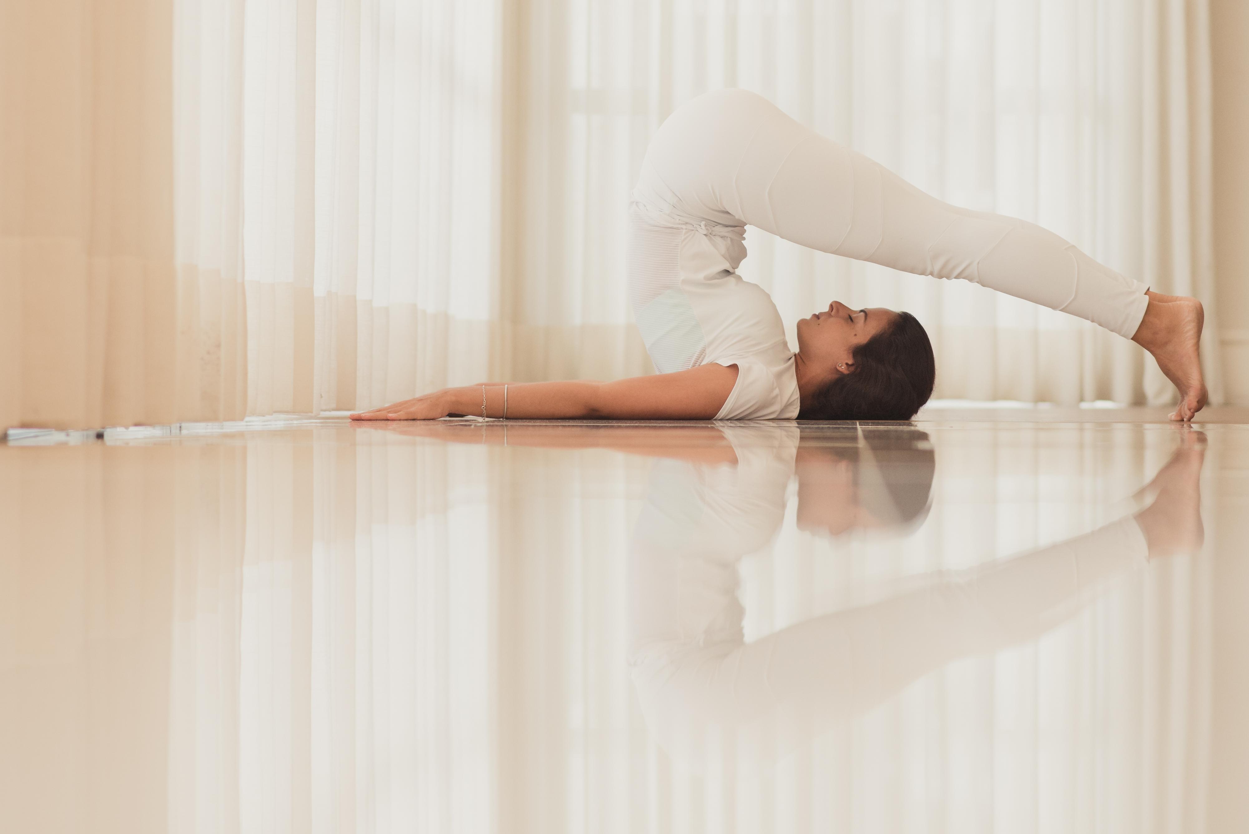Yoga Salvador