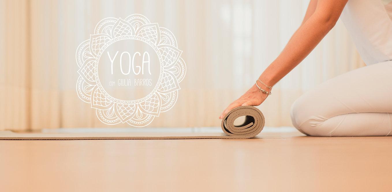 Yoga em Salvador