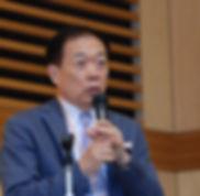 第33回 経絡治療学会学術大会 東京大会。岡田 明三。