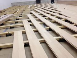 squash court construction, squash court maintenance, squash court paint, squash court plaster, squas