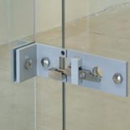 GSG Door Latch and Keep