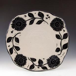 Rae Stark_Sunflower Garland_Ceramic (640
