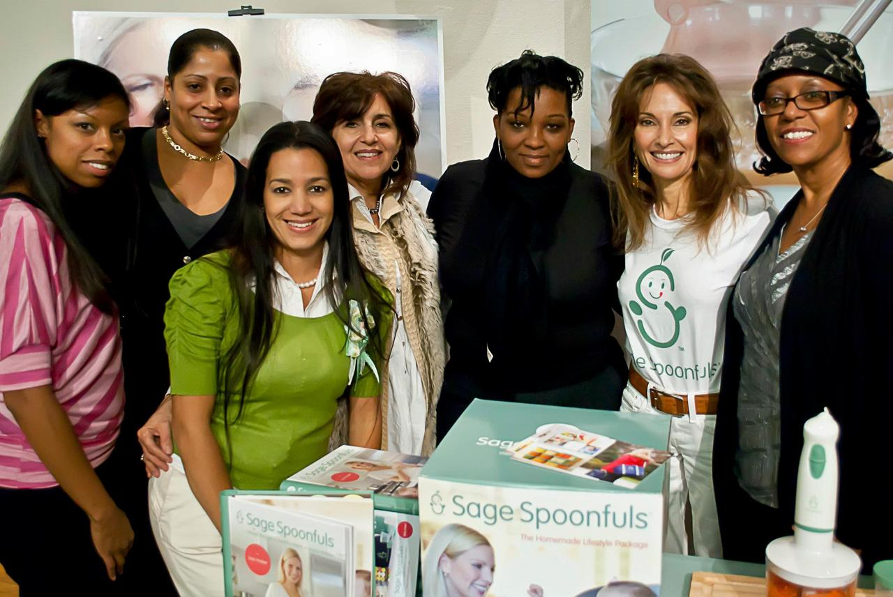 "NYN EVENTS Celebrity SusanLucci ""Sage Sp"