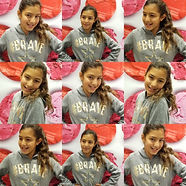 Niya Styles #BraveStar