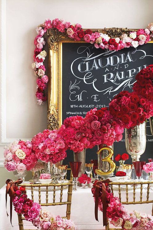 Wedding Virtual Planner