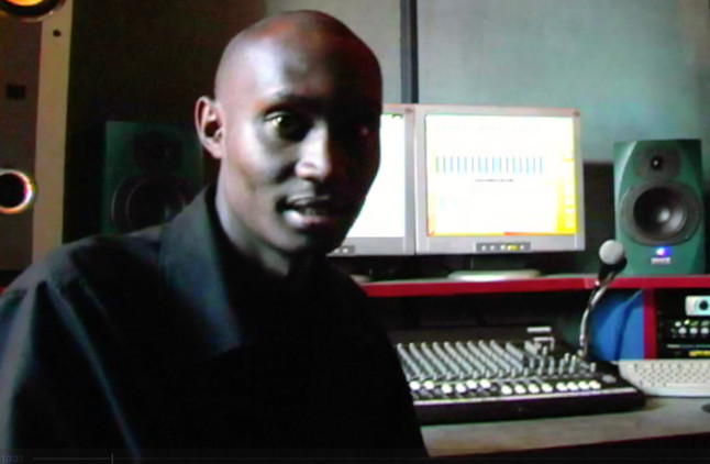 Eric Musyoka
