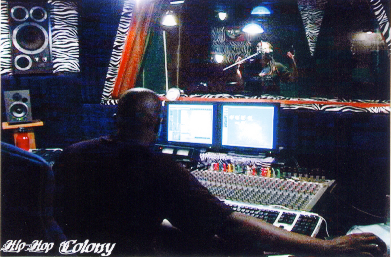 Blue Zebra Studios