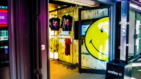SMILEY Store