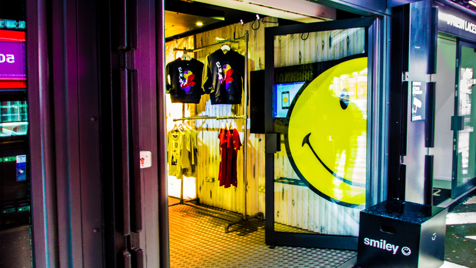 SMILEY Store