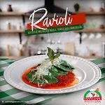 Ravioli-de-mozarela-de-búfala,-tomate-se