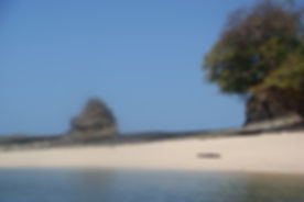 Las perlas residence - isla viveros
