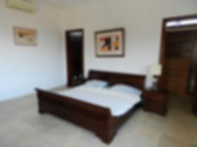 La Casa Roja - Las Perlas Residence - Las Perlas Archipelago - Isla Viveros - Panamaos