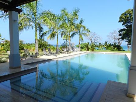 Las Ballenas - Las Perlas Residence - Las Perlas Archipelago - Isla Viveros - Panama