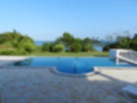 LLa Casa Roja - Las Perlas Residence - Las Perlas Archipelago - Isla Viveros - Panama