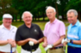 John King Brain Tumour Foundation Charity - Golf Day 2019