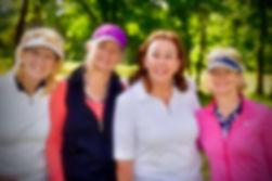 John King Brain Tumour Foundation Charity - Golf Day 2019