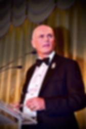 John King Brain Tumour Foundation Clarid