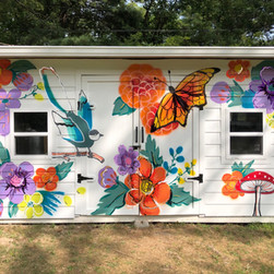 Ourdoor colorful Shed mural.jpg