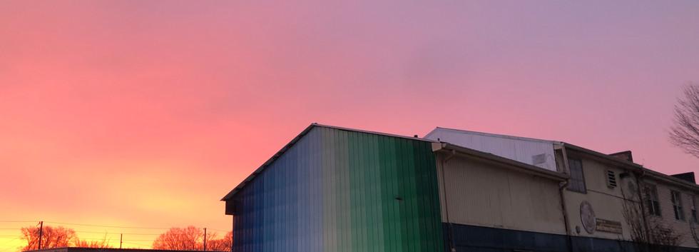 Breathe Mural Sunrise.JPG