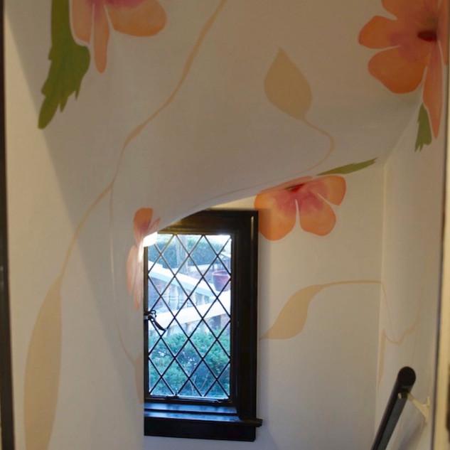 Home Decorators Show house