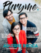 Cover of Phryme Issue 007