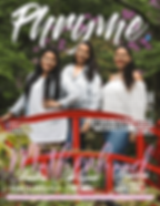 Cover of Phryme Issue 004