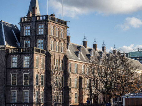 The City of The Hague