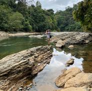 river lover