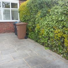 Patio, Driveway, Paving, Indian Sandston